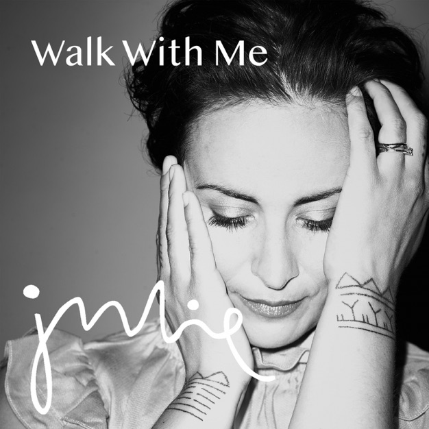 [10's] Julie Berthelsen - Walk with Me (2019) Julie%20-%20Walk%20with%20Me